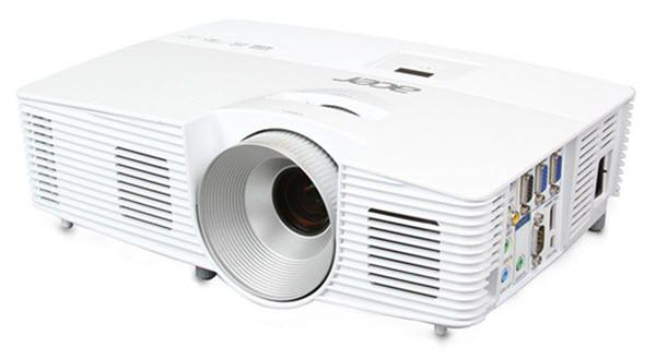 Acer H5380BD Projector