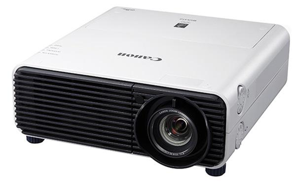 Canon REALiS WUX400ST D Projector