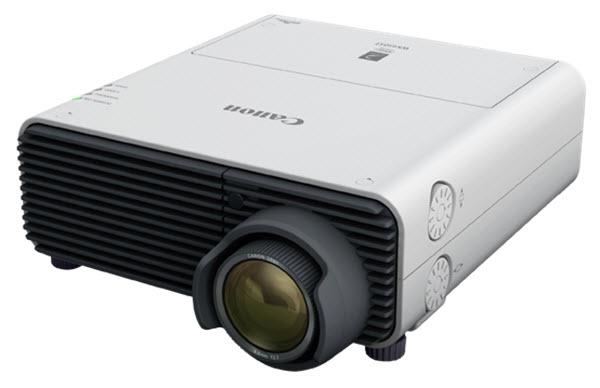 Canon REALiS WX450ST D Projector