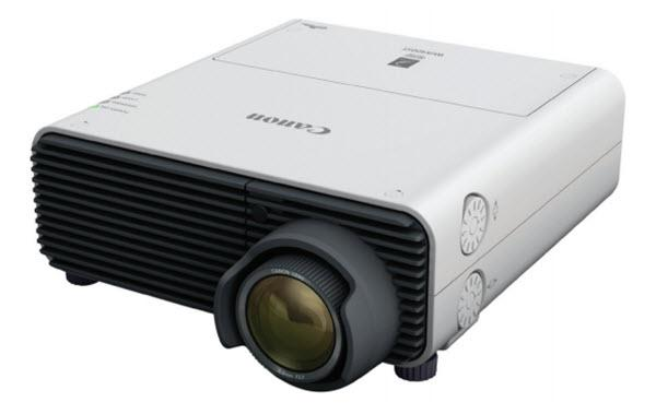 Canon XEED WUX400ST Projector