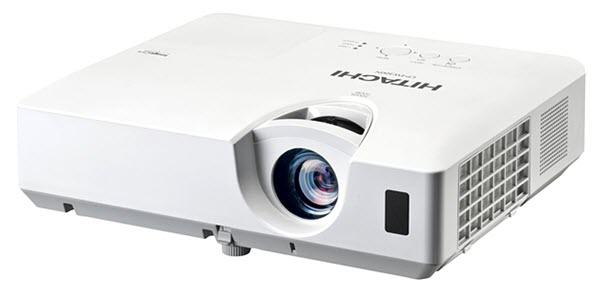 Hitachi CP-EW300N Projector