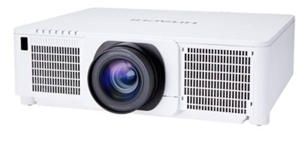 Hitachi CP-X9111 Projector