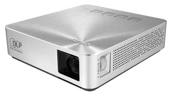 ASUS S1 Projector