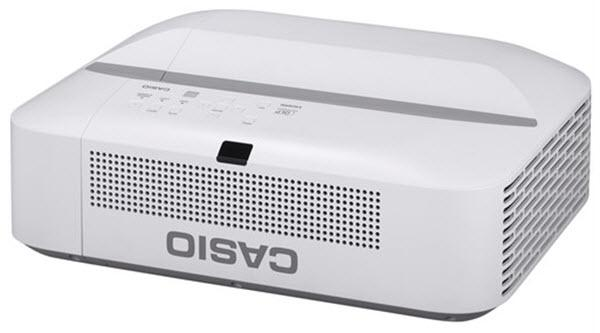 Casio XJ-UT310WN Projector