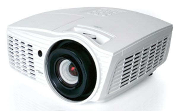 Optoma EH415 Projector