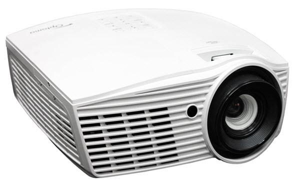 Optoma W415 Projector