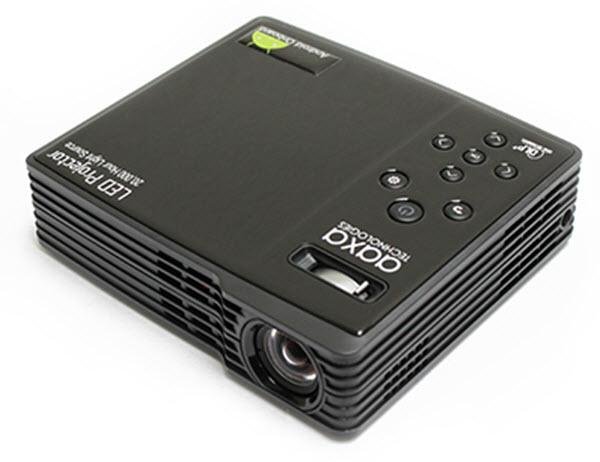 AAXA LED Android Pico Projector