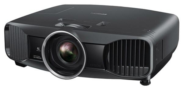 Epson Europe EH-TW9100 Projector