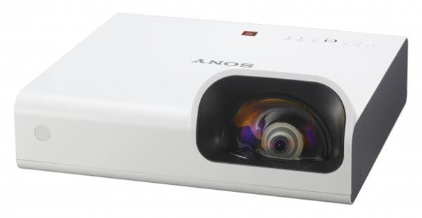 Sony VPL-SW225 Projector