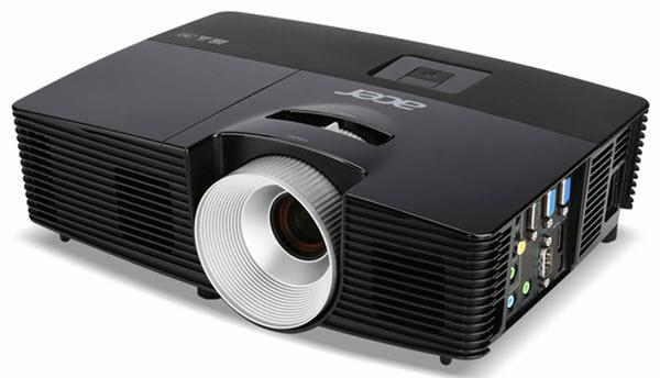 Acer P1283 Projector