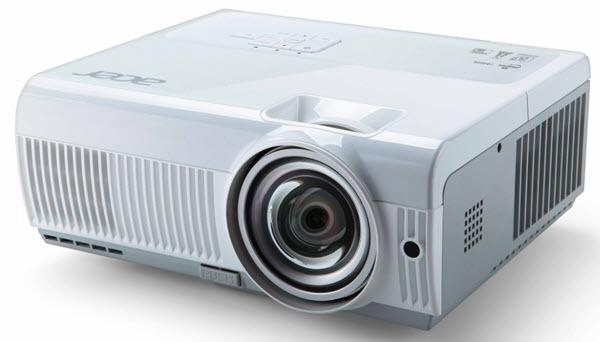 Acer S1213Hne Projector