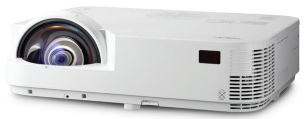 Dukane ImagePro 6233 Projector