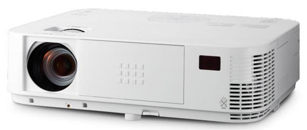 Dukane ImagePro 6532W Projector