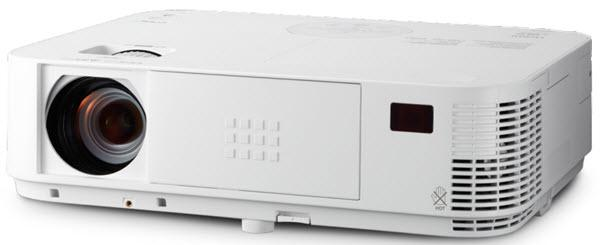 Dukane ImagePro 6540 Projector