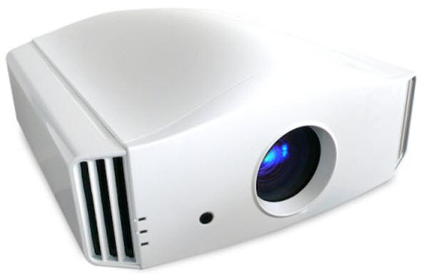 Dream Vision Yunzi+ Family Projector