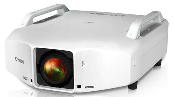 Epson Pro Z9800WNL Projector