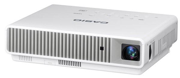 Casio XJ-M156 Projector