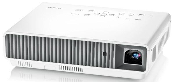 Casio XJ-M146 Projector