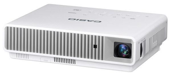 Casio XJ-M141 Projector