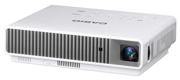 Casio XJ-M251 Projector