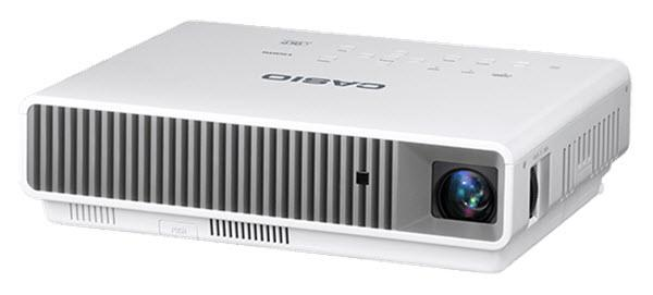 Casio XJ-M256 Projector