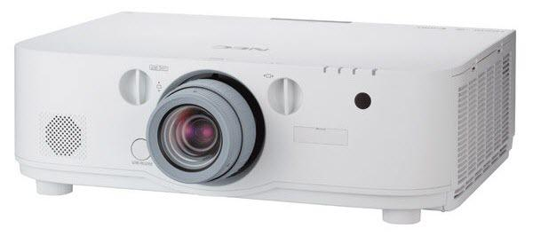 NEC PA722X-13ZL Projector