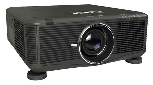 NEC PX700W2 Projector