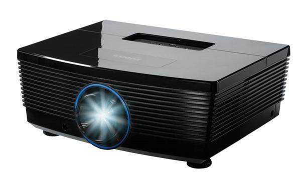 InFocus IN5316HDa Projector