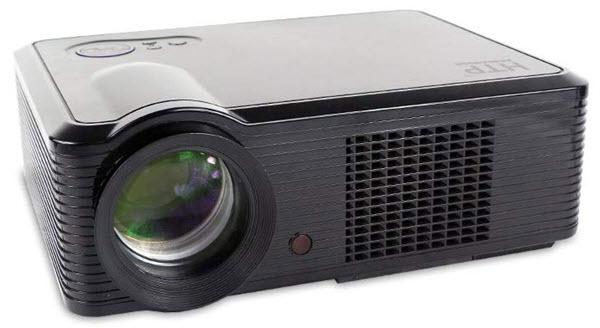 HTP LED-33+ Projector