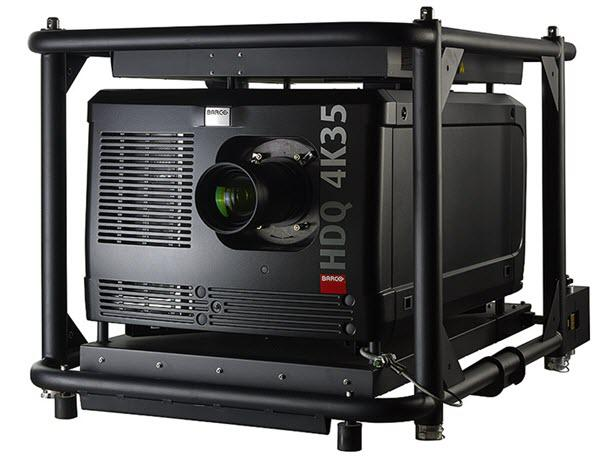 Barco HDQ-4K35 Projector