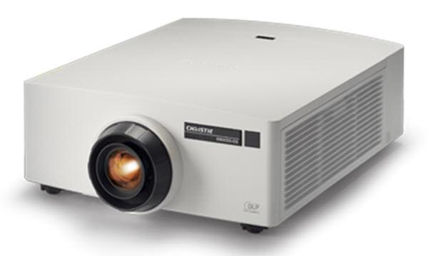 Christie DWU555-GS Projector