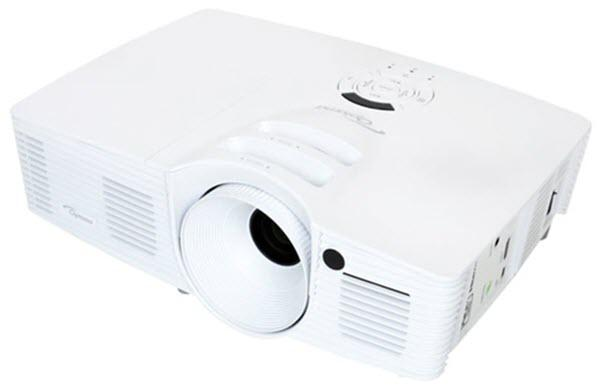 Optoma HD26 Projector