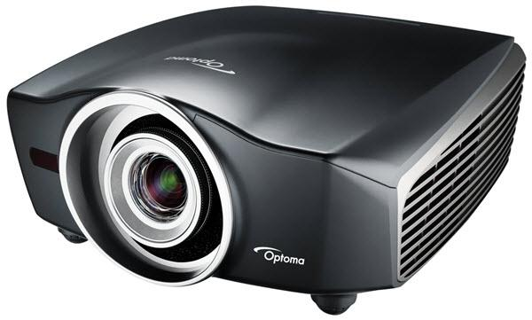 Optoma HD90 Projector