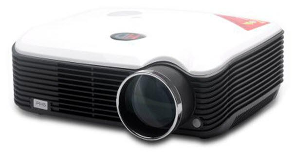 Chinavasion STA-ProHome PH5 Projector