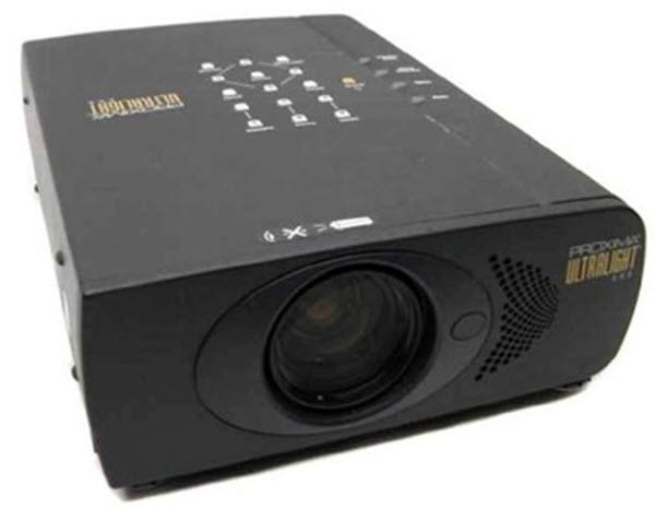 Proxima UltraLight LX2 Projector