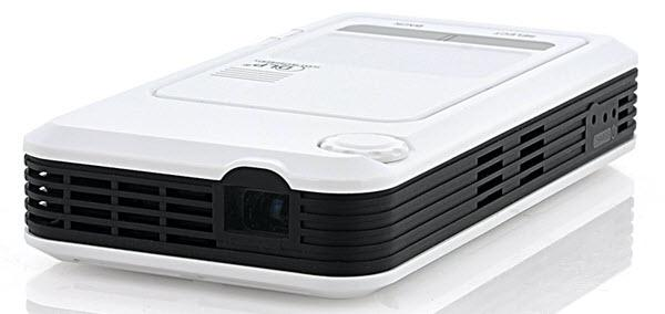 Chinavasion Android 4.2 Projector