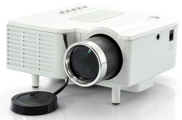 Chinavasion PortiMax HDMI Projector