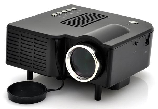 Chinavasion PortiMax-300 Projector