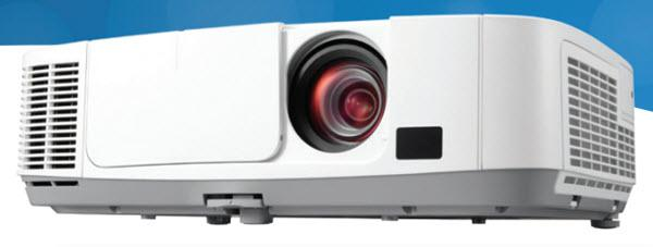 Dukane ImagePro 6645 Projector