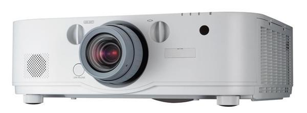 NEC PA571W Projector