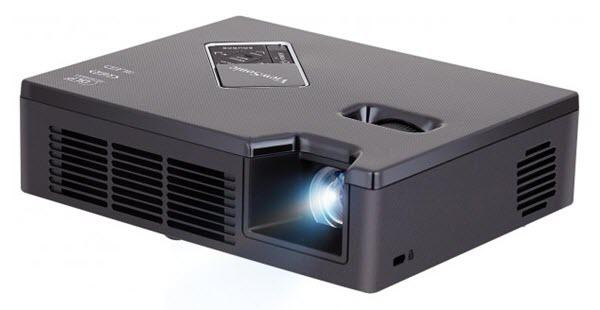 ViewSonic PLED-W600 Projector