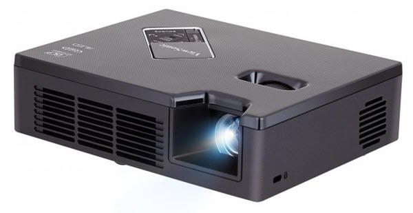 ViewSonic PLED-W800 Projector