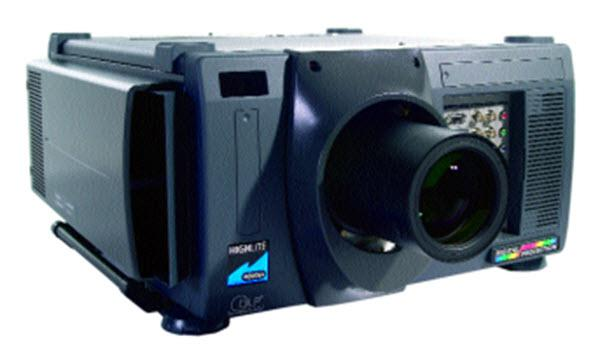Digital Projection HIGHlite 5000gv Projector