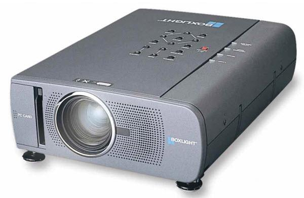 Boxlight CP-13t Projector