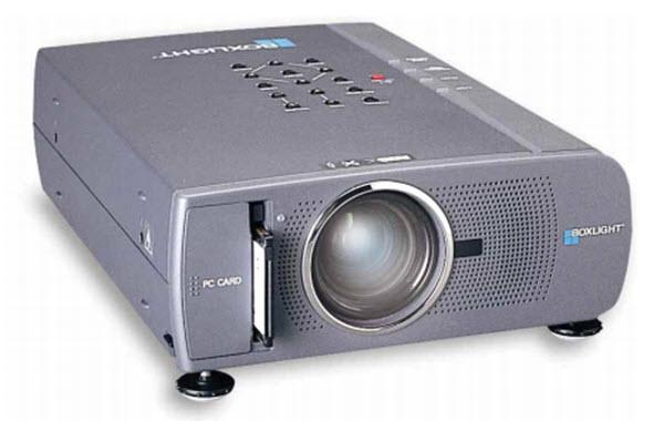 Boxlight CP-33t Projector