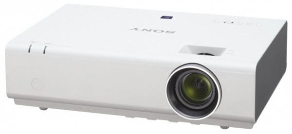 Sony VPL-EX255 Projector