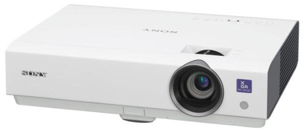 Sony VPL-DX122 Projector