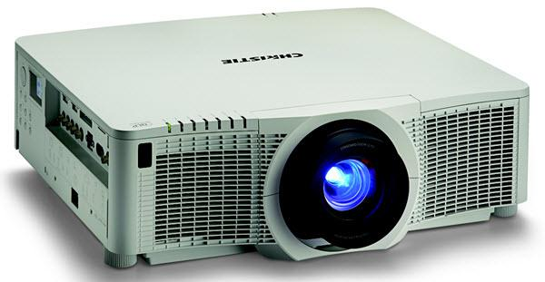 Christie DHD851-Q White Projector