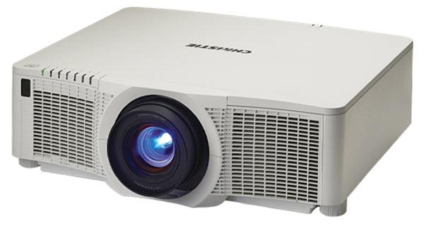 Christie DWU851-Q White Projector
