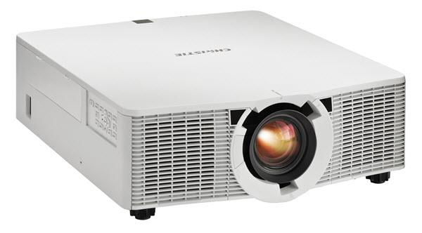 Christie D12HD-H White Projector